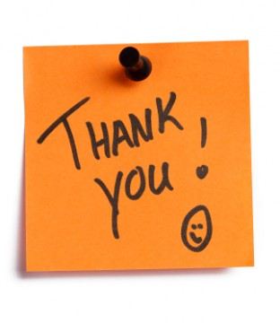 Beyond Thank You: 5 Ways to Value Great People