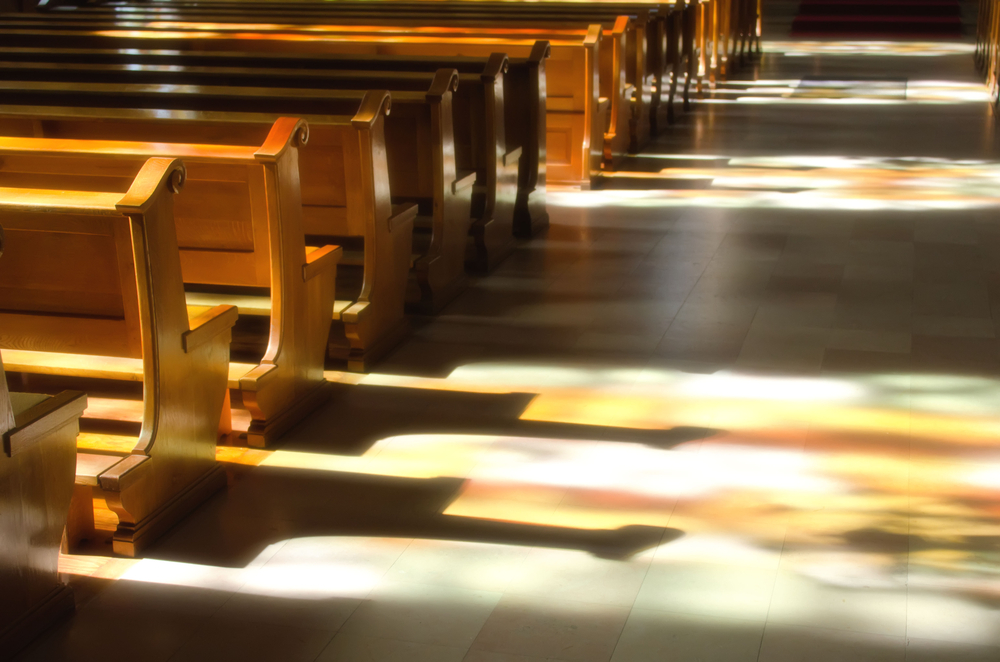 how to make your church ineffective