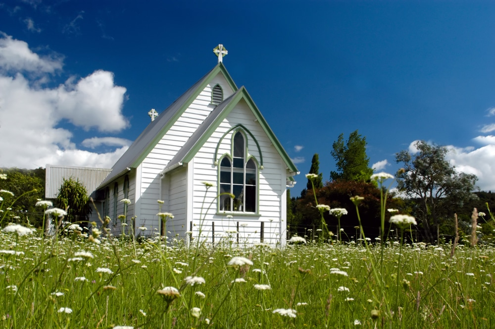 How Pastoral Care Stunts The Growth Of Most Churches Careynieuwhof
