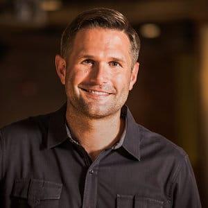 Kyle Idleman on the Carey Nieuwhof Leadership Podcast