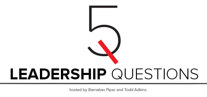 Cnlp Bonus 015 The Five Lies Leaders Believe With Barnabas Piper