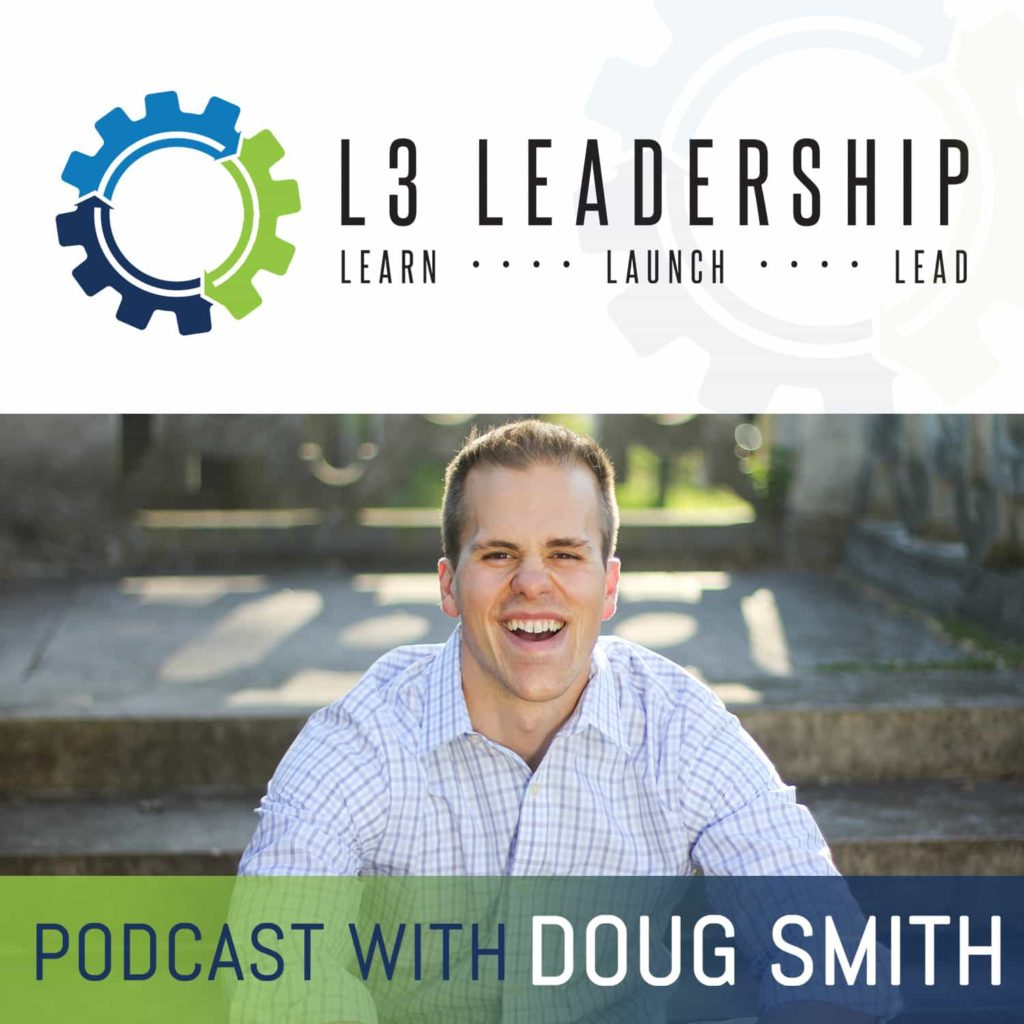 L3 Leadership Doug Smith