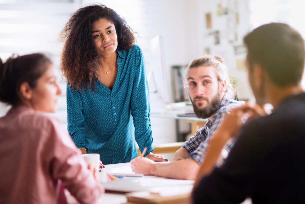 5 Reasons Younger Leaders and Older Leaders Frustrate Each Other At Work -  CareyNieuwhof.com